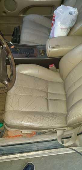 Екатеринбург GS300 1995