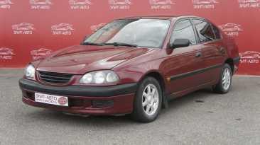 Астрахань Avensis 1998