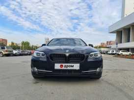 Новосибирск BMW 5-Series 2013