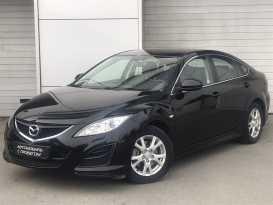 Челябинск Mazda6 2012