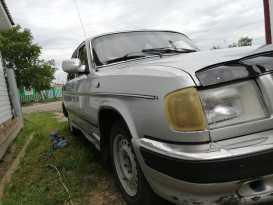 Камень-на-Оби 3110 Волга 2003
