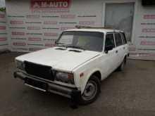 Альметьевск 2104 2000