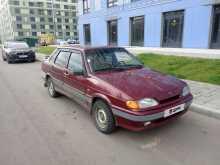 Некрасовский 2115 Самара 2004