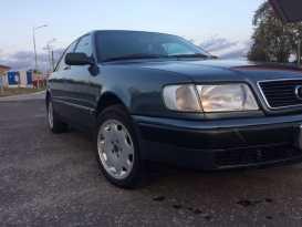 Курск Audi 100 1992
