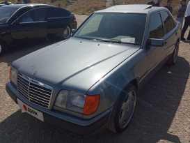 Кизилюрт Mercedes 1988
