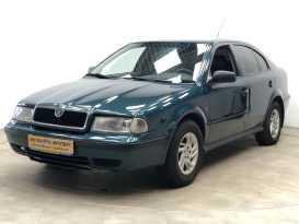 Киров Octavia 1998