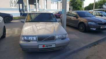 Иваново Volvo 960 1995