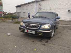 Курган 31105 Волга 2007