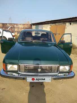 Якутск 3102 Волга 1998