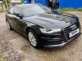 Иваново Audi A6 2013