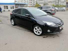 Красноярск Ford 2012