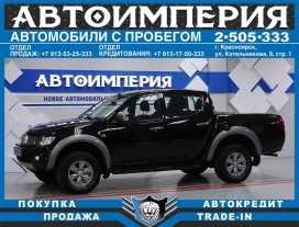 Красноярск L200 2012