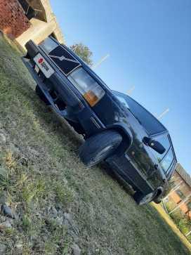 Курганинск 740 1984
