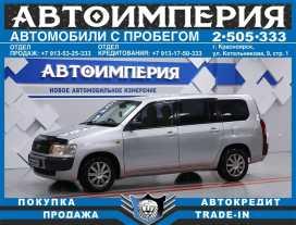 Красноярск Toyota Probox 2004