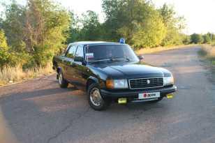 Бузулук 31029 Волга 1995
