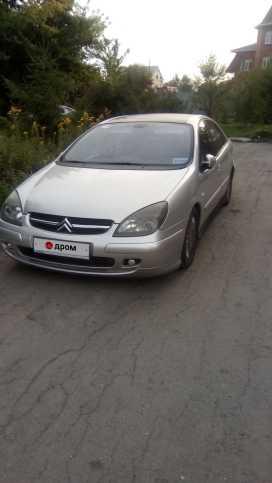 Курган C5 2003