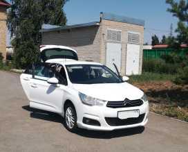 Тольятти C4 2012