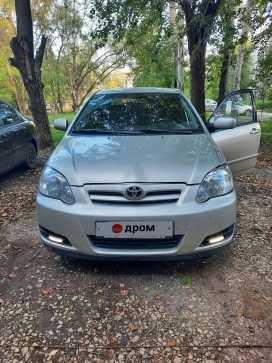 Пермь Corolla 2005