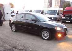 Москва Mazda3 2007