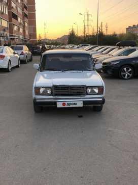 Краснодар Лада 2107 2005
