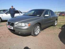 Шахты S60 2006