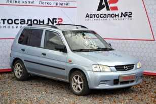 Нижний Новгород Demio 2002
