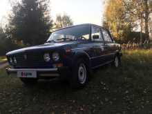 Ярославль 2106 1997
