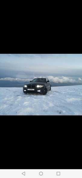 Набережные Челны BMW 1-Series 2011