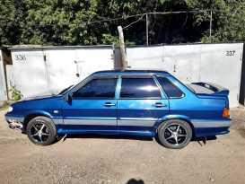 Оренбург 2115 Самара 2005