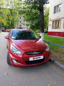 Нижний Новгород Solaris 2012