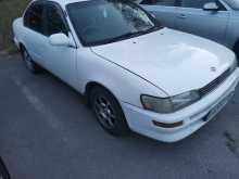 Челябинск Corolla 1994