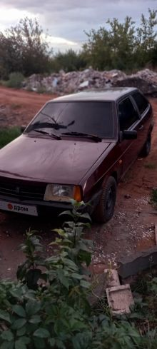 Самара 2108 1996