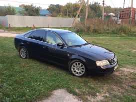Тула A6 1999