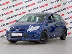 Сургут Ford Focus 2014