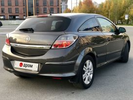 Сургут Astra GTC 2010