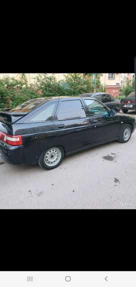 Астрахань 2112 2008