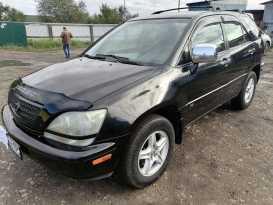 Черемхово RX300 2001