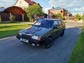 Старая Купавна 2109 2001