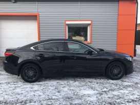 Сосновоборск Mazda6 2013