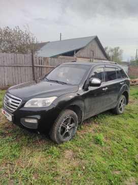 Лесосибирск X60 2013