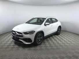 Омск GLA-Class 2020