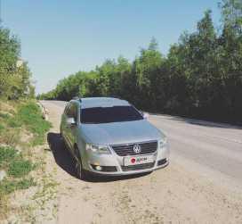Якутск Passat 2007