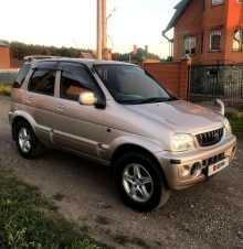 Ленинск-Кузнецкий Cami 2001