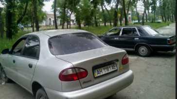 Хабаровск Sens 2005