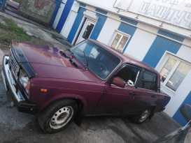 Минусинск 2107 2003