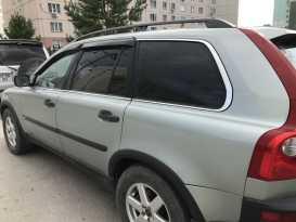 Новосибирск XC90 2004