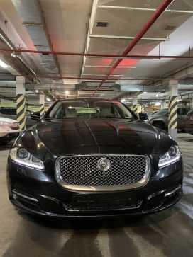 Красноярск Jaguar XJ 2013