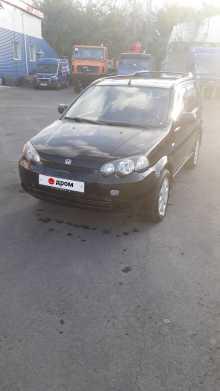 Кемерово HR-V 2005