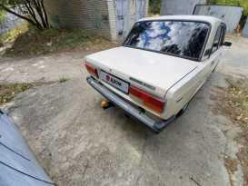 Волгоград Лада 2107 1996