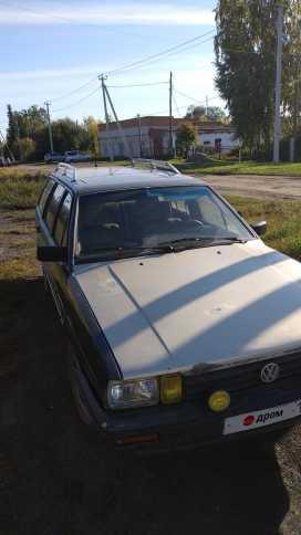 Барнаул Passat 1986